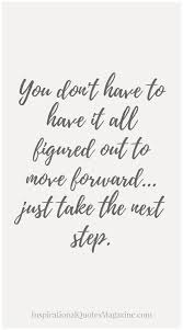 Move Forward Quotes Magnificent Quotes About Moving Forward In Life Best 48 Moving Forward Quotes