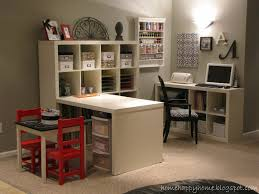 office craft room ideas. Luxury Small Home Office And Craft Room Ideas 55 Awesome To Storage With