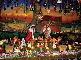 Nativity Scenes / Nacimientos in Guatemala - Revue Magazine