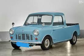 Baca review mobil dan fitur perbandingan harga mobil123.com Tampilan Mini Pick Up Klasik Keren Dan Bergairah Iotomagz Com