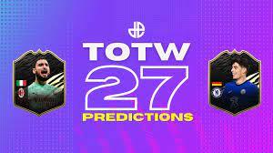 FIFA 21 TOTW 27 Predictions | FUT Team of the Week - Dexerto