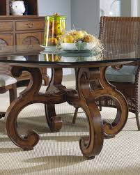 Kitchen Table Legs For Dining Table Designs With Glass Top With Awesome Classic Wooden