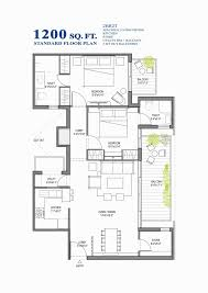 30 ft wide house plans inspirational 20 x 40 2 bedroom beautiful