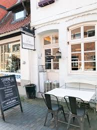 Healthy Eating In Lüneburg Cafés Restaurants Delis