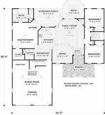 garage apartment plans 2 bedroom elegant floor plans with basement garage elegant 44 best house plans