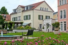 Restaurant Hotel Villa Geyerswörth La Villa In Bamberg
