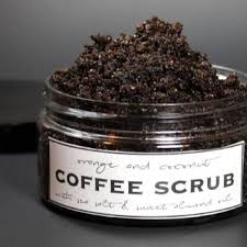 The caffeine found in coffee scrubs typically increases blood flow, and may reduce the appearance of cellulite and give your skin a more even tone Diy Coffee Scrub Recipe For Cellulite Stretch Marks Anti Aging Skin Care