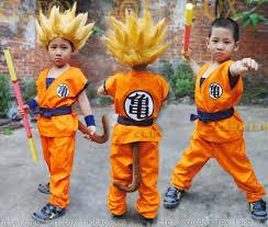 Dragon Ball Z Decorations Dragon ball z birthday theme 33