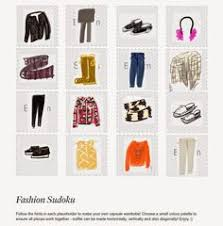 Sudoku Template 146 Best Sudoku Wardrobe Help Images Fashion Capsule Wardrobe