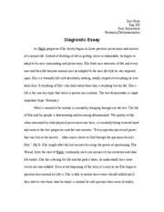 diagnostic essay topics co diagnostic essay topics