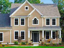 Exterior Paint Colors Vinyl Siding Video And Photos - Exterior vinyl siding