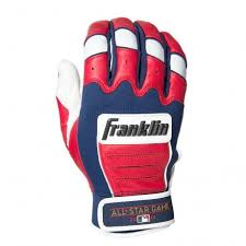Batting Glove Size Chart Franklin Cfx Pro Batting Gloves Glove Sizing Batting Gloves