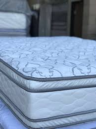 double sided pillow top mattress. Queen Size Mattress Brand New Plush Double Sided Pillowtop Pillow Top S