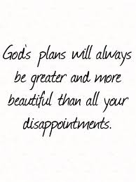 Gods Will Quotes