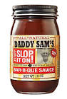 bbq sauce  eugene s dad s barbecue sauce