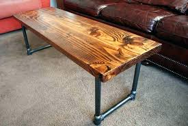black pipe desk black pipe table black pipe coffee table table iron pipe table frame home