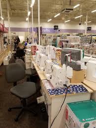 Rent Sewing Machine Joann