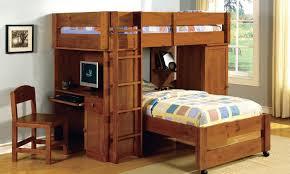 boys loft storagein kids step2 with desk and dresser step slide manual wood fantastic twin bed