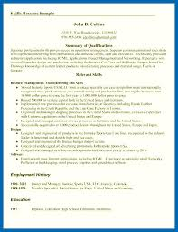 Skills To List On Resume Enchanting Hard Skills List Kenicandlecomfortzone