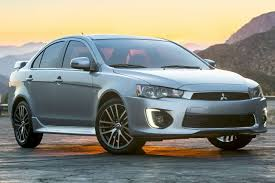 Used 2016 Mitsubishi Lancer for sale - Pricing & Features | Edmunds