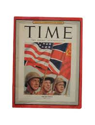 Time - May 14, 1945 Back Issue for sale online | eBay