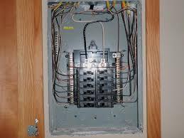 3 wire feed @ subpanel internachi inspection forum Main Breaker Panel Wiring Diagram 3 wire feed @ subpanel p1010075 jpg