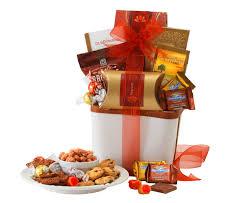 chocolate sympathy gift basket