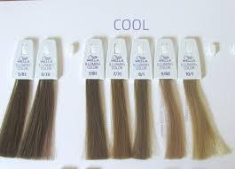 Illumina Hair Color Chart Wella Ash Brown Hair Color Chart Google Search Ash Brown