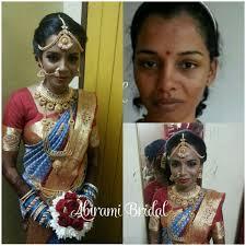 abirami bridal makeup artist in taiping