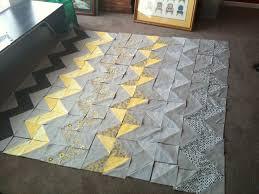 Grey and Yellow Quilt update….. – Cassandra Madge & Chevrons ... Adamdwight.com