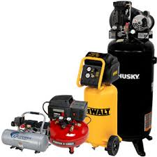 Air Compressor Comparison Chart What Size Air Compressor Do I Need W Air Tool Cfm Chart