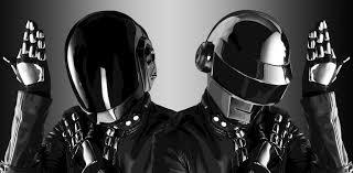 Daft Punk Around the World - music video