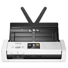 Характеристики модели <b>Сканер Brother ADS-1700W</b> на Яндекс ...