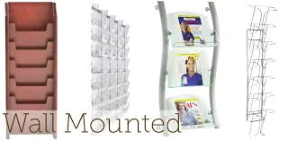 Wholesale Magazine Holders Magazine Rack Shop Wholesale Stands Displays for Sale 2