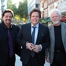 Alan Osmond   Musician and Osmond Brother   Booking Agent