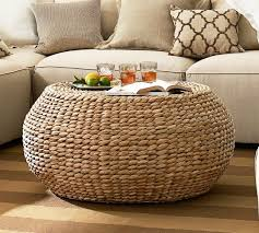 amazing round wicker side table 25 best ideas about wicker coffee table on cozy