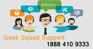 Geek Squad Support Is An Online Fix Specialist Co Op That
