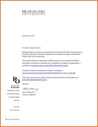 Student Certificate Letter Sample Cepoko Com