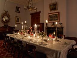 dining room table cloth. Formal Dinner Table Set With White Glossy Cloth Plates And Silverware Dining Room
