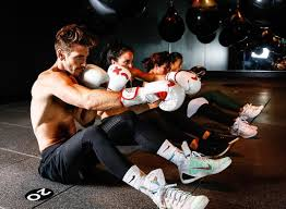 15 Spots For a <b>Boxing</b>-Inspired Sweat Session in NYC | Fitt <b>New</b> ...