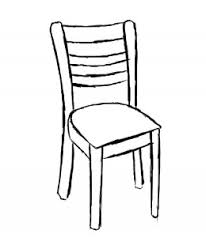 chair drawing. Brilliant Drawing Chair Drawing With