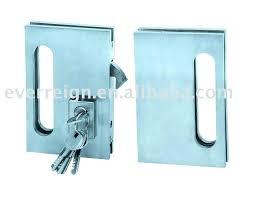 full image for floor mounted door stops hardware sliding door floor locks floor mounted door locks