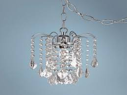 great plug in chandelier chandeliers design awesome plug in chandelier ikea and rimfrost