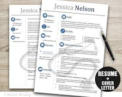 Nursing Resumeplate Word For Registered Nurse Etsy Il Fullxfull