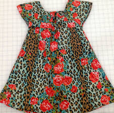 Baby Girl Dress Patterns Delectable Free Girls' Dress Patterns Charity Sewing It's Always Autumn