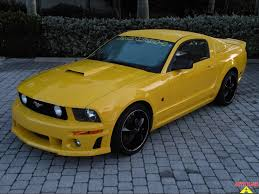 2005 Ford Mustang GT Premium Roush Sport for sale in Fort Myers ...