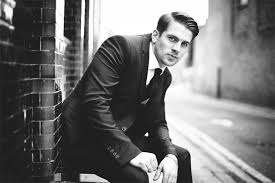 Lewis Fields | Rat Pack & Swing Singer Maidstone, Kent | Alive Network