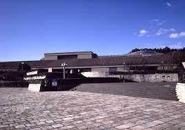 静岡 県立 美術館