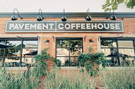 Just a few more weeks until the newest location of pavement coffeehouse blooms in fenway, and renovations are solidly underway, the brand recently shared. About Us Pavement Coffeehouse