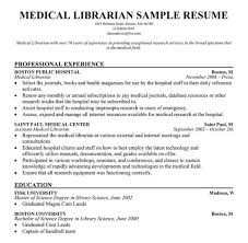 medical librarian resume sample resumecompanioncom library resume sample job description for library assistant